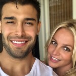 «Я люблю его!»: Бритни Спирс опубликовала романтические фото с молодым любовником