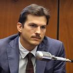 Эштон Катчер дал показания в суде по делу Голливудского Потрошителя