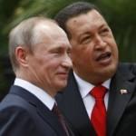 Зачем Путину Венесуэла или как Кремль возит кокаин.
