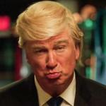Алек Болдуин устал отпародирования Трампа