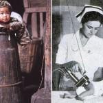 Самые ужасные изобретения по уходу за детьми