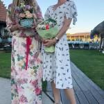 «Как сестры»: Ольга Сумская показала старшую дочь
