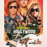 «Однажды в Голливуде» получил новый крутой новый постер