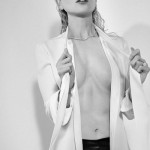 Николь Кидман рискнула обнажиться перед фотокамерой