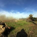 Оккупанты огнем проверяют приказ Зеленского «не стрелять»