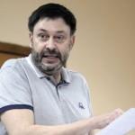 Манипуляции Кремля в освобождении украинских моряков и деле Вышинского