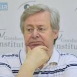 Умер один из авторов Конституции Украины