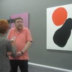 Выставка художников-нонконформистов в Одессе