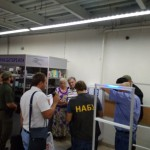 В Крыму клоун побил попаЗадержан замминистра Гримчак