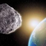 К Земле мчится опасный астероид размером с египетскую пирамиду