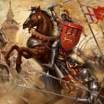 Странные битвы Средневековья, достойные экранизации