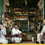 Пакистанский город Дарра — «международный базар» оружейной кустарщины