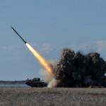 Первые 100 серийных ракет «Вільха» поступили в ВСУ