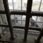 Крымским татарам в СИЗО русские оккупанты выдали сухпаек с плесенью и свининой