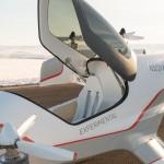Airbus завершил испытания аэротакси