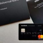 В Украине появились «безопасные» банковские карты без номера
