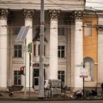 В Симферополе русские фашисты обокрали храм ПЦУ