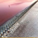 Одессит показал миру розовые озера Херсонщины