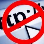 Под запрет, кроме онлайн-казино, попал ряд информ-ресурсов