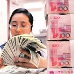 В Китае количество миллионеров растет быстрее всего в мире