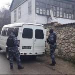 Обыски на оккупированном Крыме: ФСБ задержала пятерых крымских татар. Зеленский молчит.