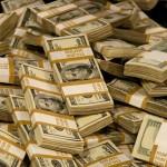 Нацбанк продал за неделю почти $1 миллиард из резервов