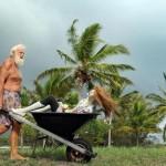 Современный Робинзон много лет торгует акциями с безлюдного острова