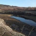 Воды на Крыме почти не осталось: Русские оккупанты довели полуостров до экологической катастрофы