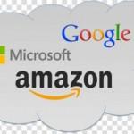 Amazon, Microsoft и Google предоставляют веб-сервисы китайским компаниям, причастным к нарушениям пр