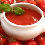 Врачи заявили, что кетчуп нужно есть 3 раза в неделю