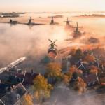 Лучшие работы фотоконкурса #Aerial2020 Contest