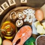 Названы продукты, помогающие предотвратить появление морщин