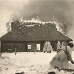 Кто же в действительности уничтожал советские деревни и сёла во время войны? Забытая правда