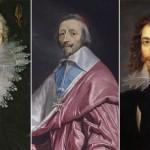 Как в действительности выглядели герои романа Александра Дюма «Три мушкетера»