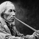 Тысячелетиями индейцы Северной Америки курили вовсе не табак