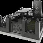 Установка памятников и благоустройство могил: что учитывать