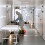 Число жертв коронавируса в мире превысило 800 тысяч