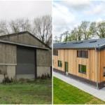 Британский застройщик превратил фермерский сарай в дом мечты и выставил его за 1,25 млн дол.