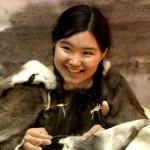 Секреты эскимосских женщин: тату на лицах, меховые стринги и секс с чужаками