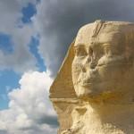 Загадки Сфинкса, которые не дают покоя археологам