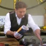 Популярный повар поделился секретом идеальных макарон