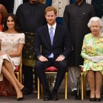 СМИ: принц Гарри расстроился из-за того, что королева Елизавета II лишит их с Меган Маркл королевских привилегий