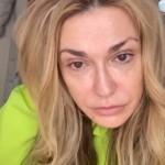 Ольга Сумская показала фото без макияжа и фильтров: «Какая есть»