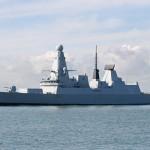 Times: Британия отправит свои военные корабли в Черное море